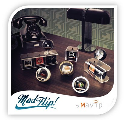 MadFlip by MAVIP
