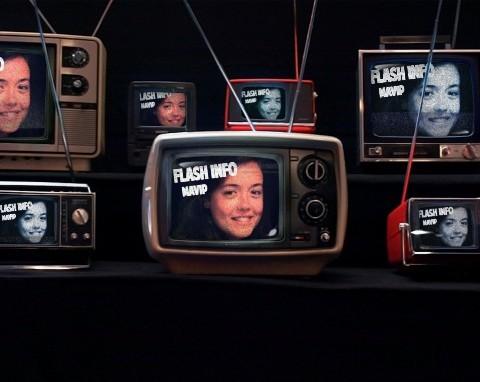 Flash info - Arrivée Sophie Lefeuvre
