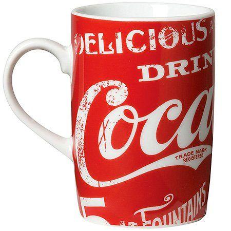 Mug Coca