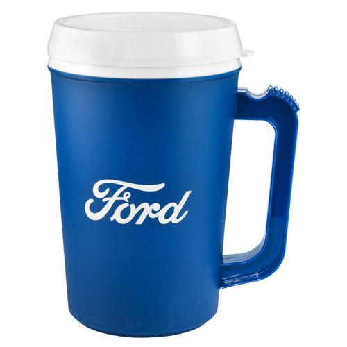 Mug Ford