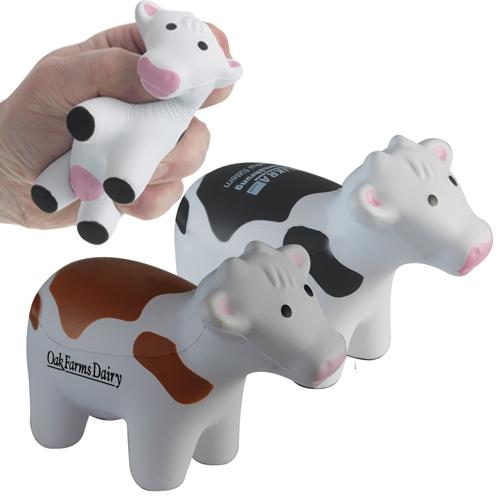 Vache anti-stress