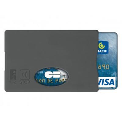 Stop-RFID protège votre carte bancaire