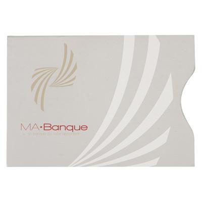 Ma banque RFID