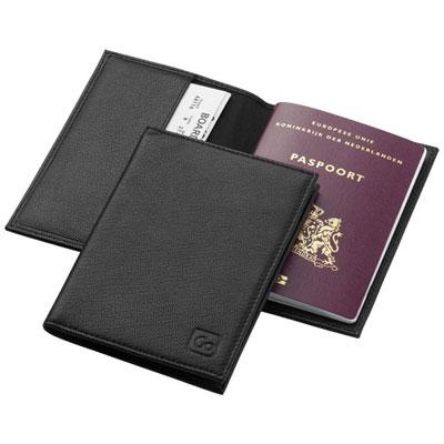 Passeport RFID