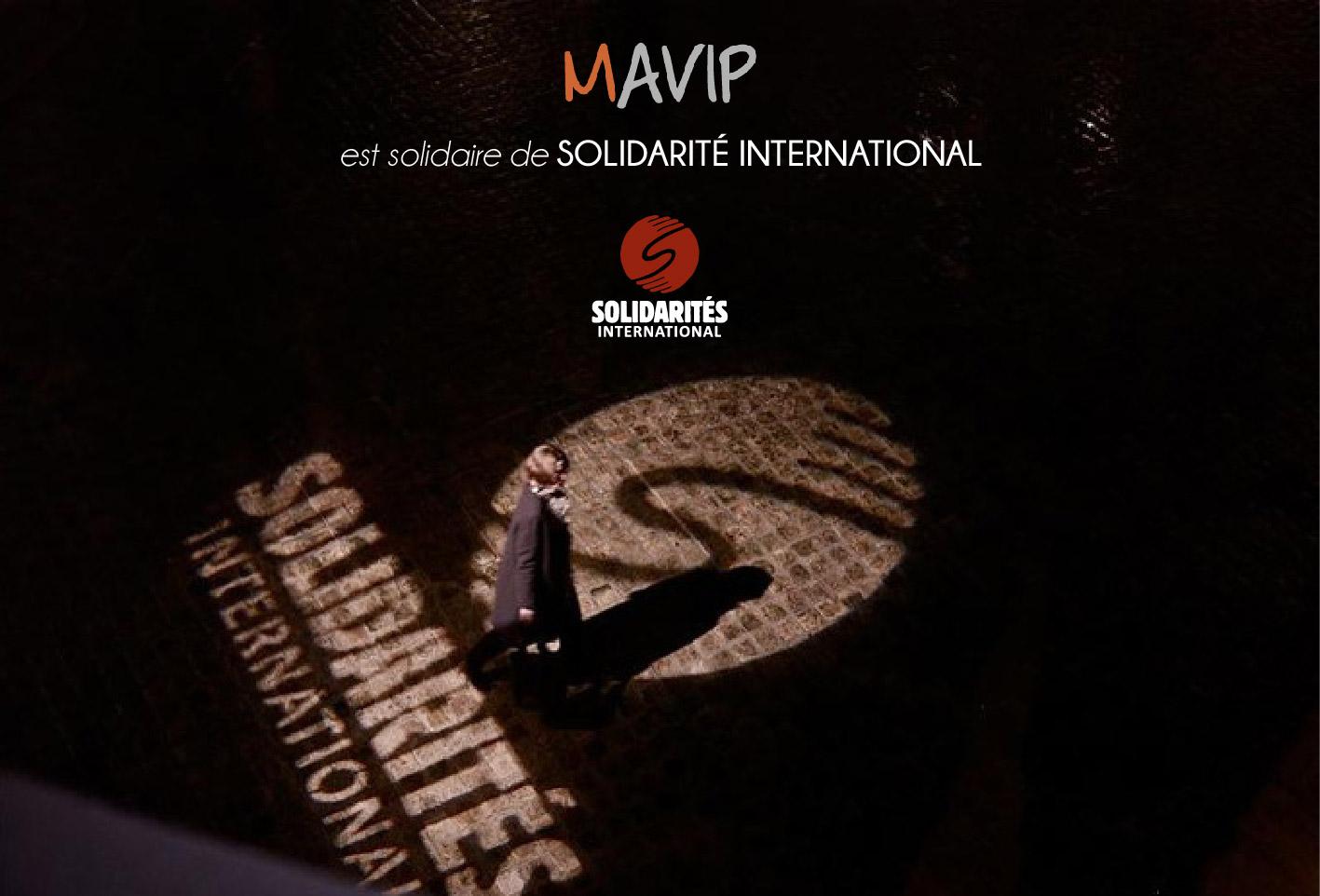 Mavip solidaire