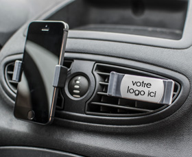 Support pour smartphone pour voiture