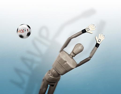 MAVIP - Commandez vos objets pub pour l'Euro 2016