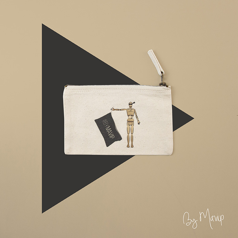Collection d'objets médias Goodie Mask by Mavip