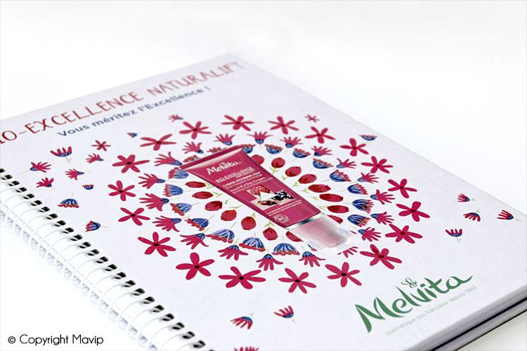les objets publicitaires de Mavip dans la catégorie bureau carnets
