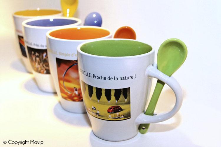 les objets publicitaires de Mavip dans la catégorie gastronomie boissons