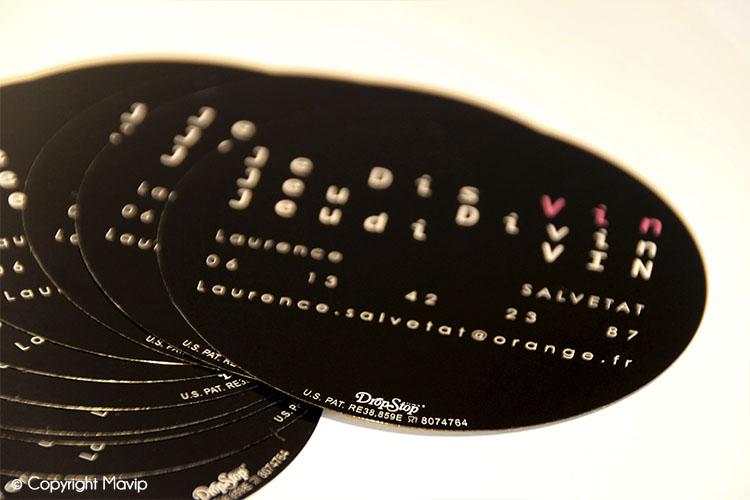 les objets publicitaires de Mavip dans la catégorie gastronomie monde vinicole