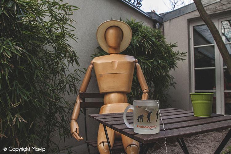 Goodie Boy et ses objets publicitaires #votrelogoici
