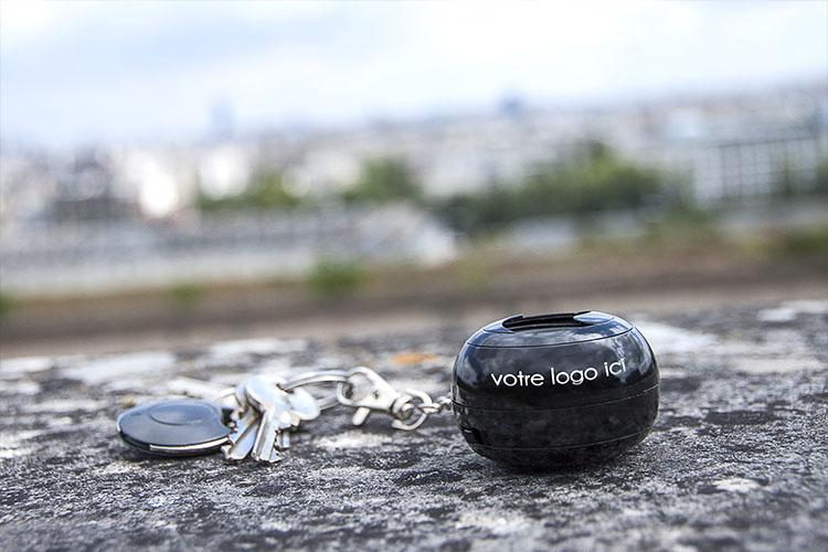 les objets pub réalisables par Mavip à suivre avec le #votrelogoici sur les réseaux sociaux vos goodies voyagent