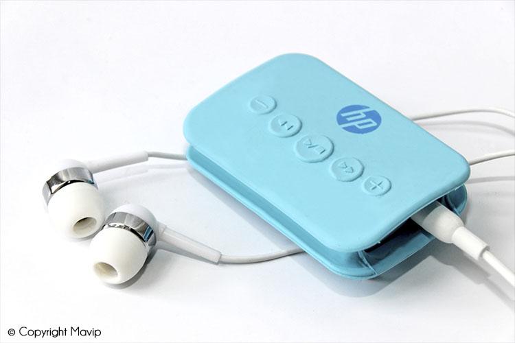 les objets publicitaires de Mavip dans la catégorie High-tech - hifi et audio