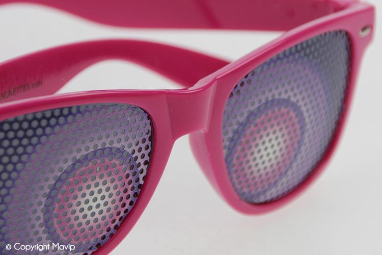 les lunettes publicitaires avec votre logo