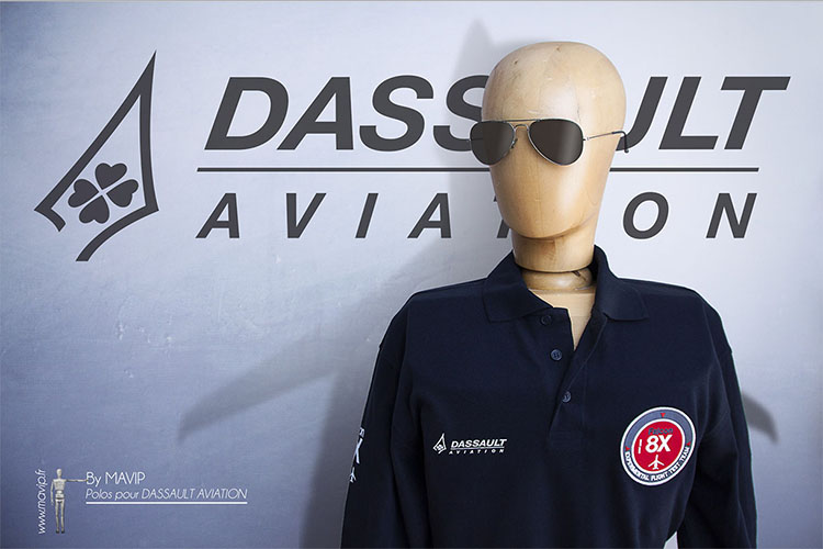 by-MAVIP-objet-publicitaire-goodies-polo-dassault-aviation