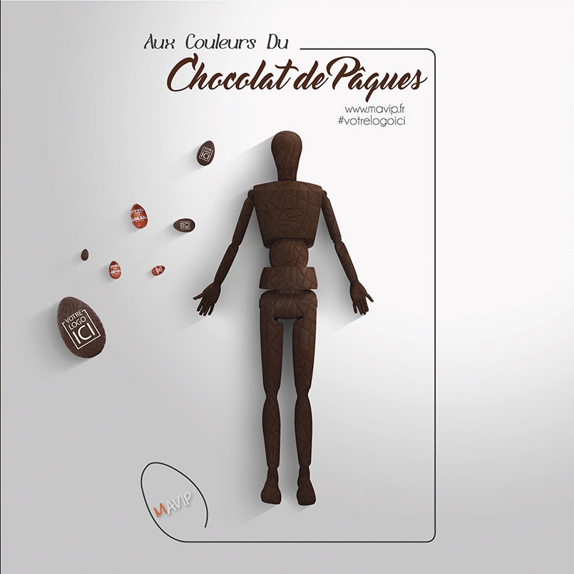 les objets publicitaires de Goodie Boy mannequin chez Mavip, agence de communication spécialiste de l'objet et du textile publicitaire