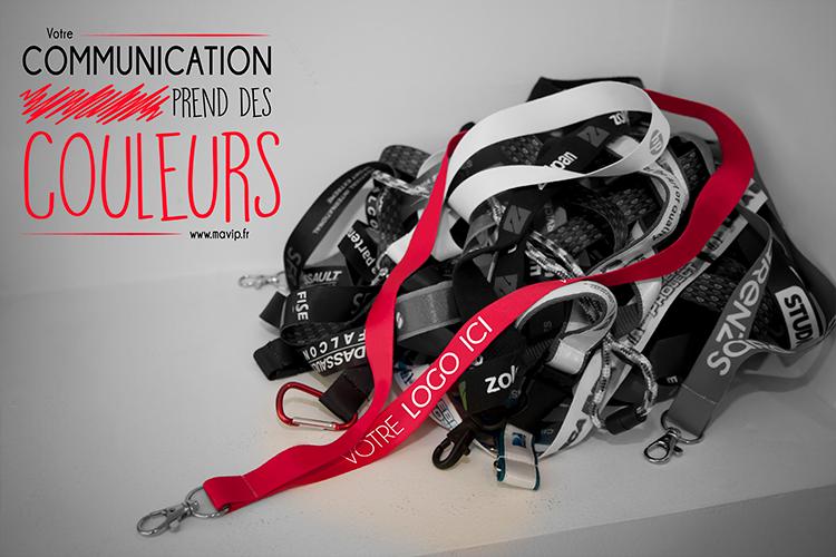 Votre communication prend des couleurs