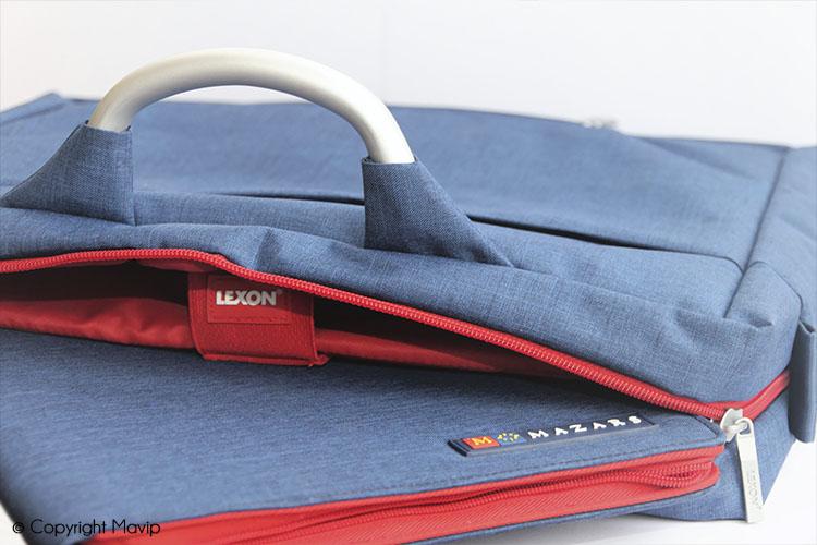 les objets publicitaires de Mavip dans la catégorie Accessoires - bagagerie et sacs tote bag