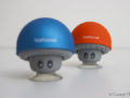 Enceinte bluetooth personnalisable avec logo Barnabel par Mavip