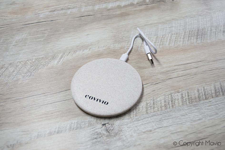 Batteries réalisées pour Covivio par Mavip