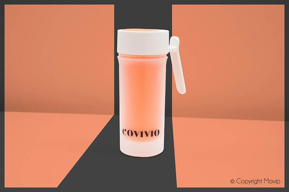 Mugs réalisés pour Covivio par Mavip
