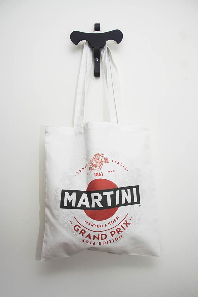 Tote bags publicitaires réalisés par Mavip