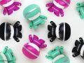Enceintes bluetooth publicitaires réalisées par Mavip