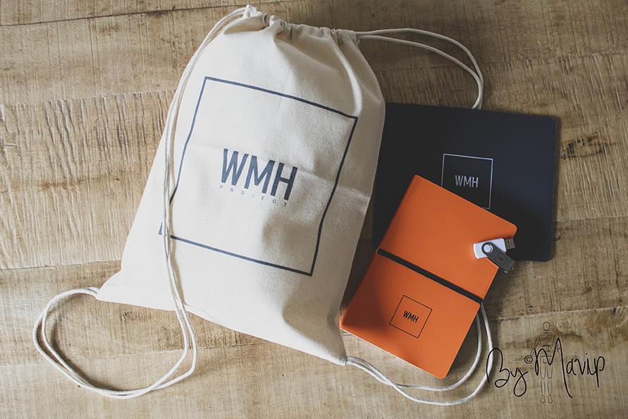 Kits d'objets médias réalisés par Mavip