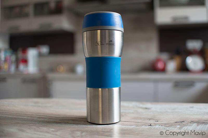 Mugs personnalisable avec logo d'entreprise marqué ou gravé
