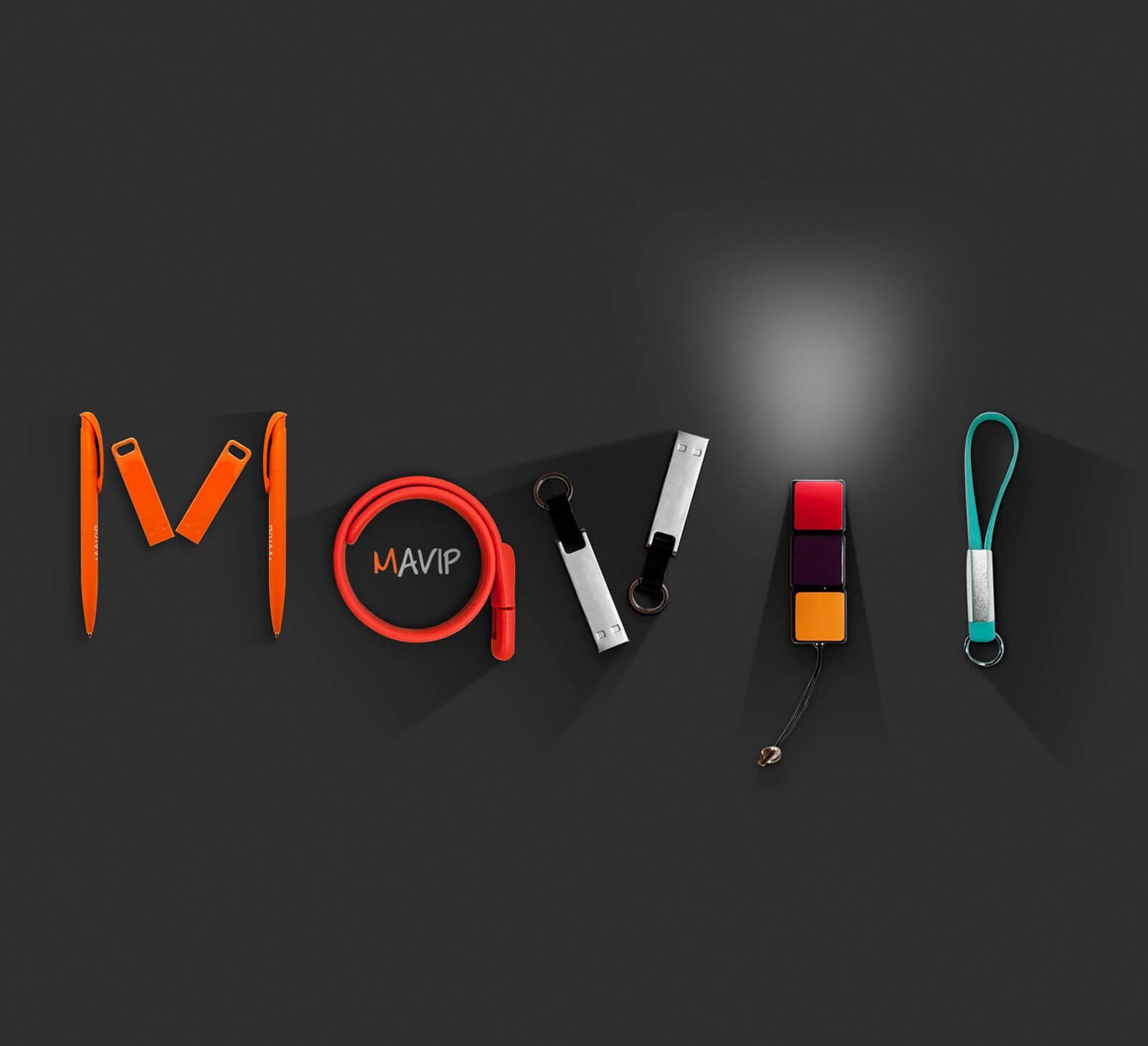 Logo de la page d'accueil du nouveau site de mavip