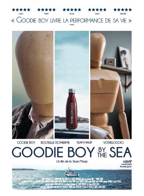 Mavip revisite manchester by the sea pour les Oscars 2017