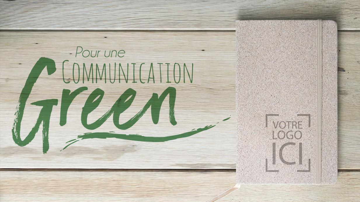 Une communication Green pour vos objets publicitaires avec Mavip