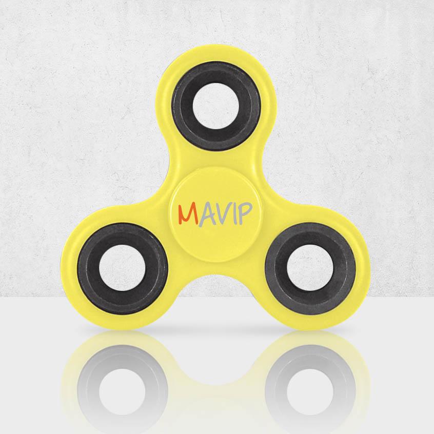 La folie des Hand Spinners avec Mavip