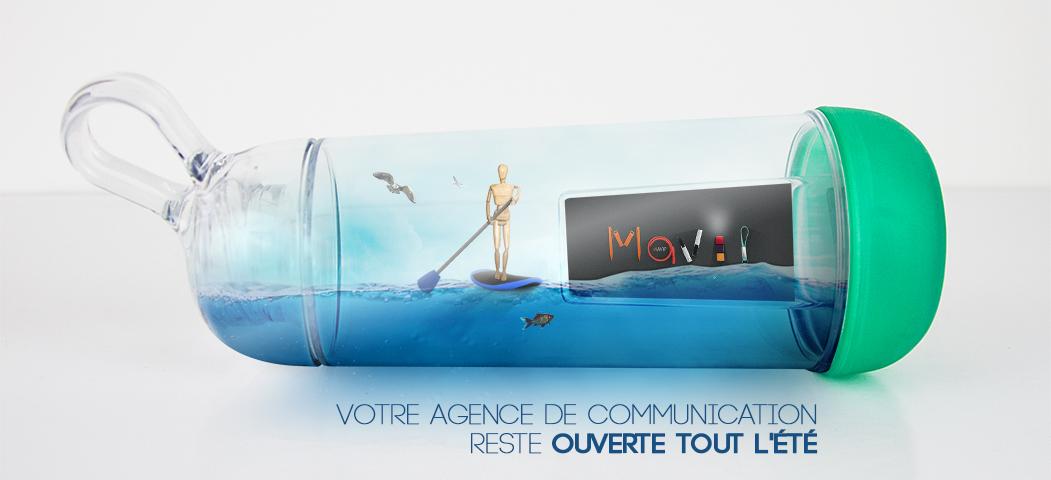 Personnaliser ses objets publicitaire avec l'agence Mavip