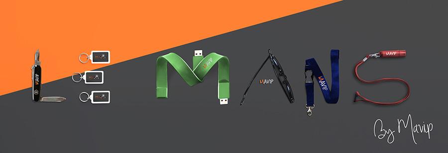 Agence de communication par l'objet média au Mans Mavip