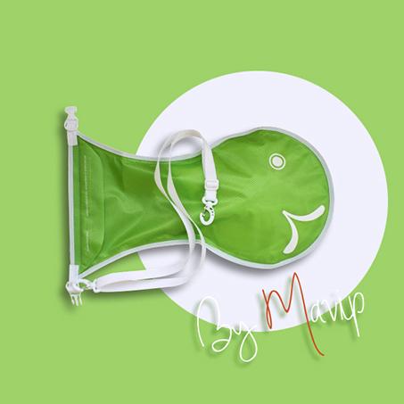 Sac de plage étanche personnalisable avec logo d'entreprise by Mavip
