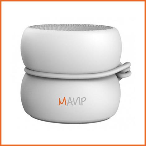 mini enceinte bluettoth de poche personnalisable avec logo d'entreprise by Mavip