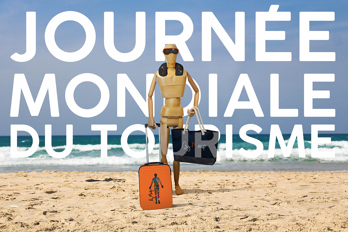 Journée mondiale du tourisme