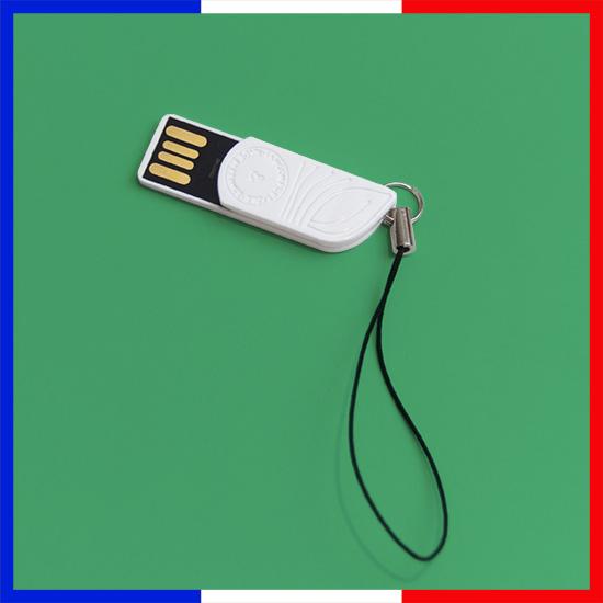 Clé USB made in France by Mavip