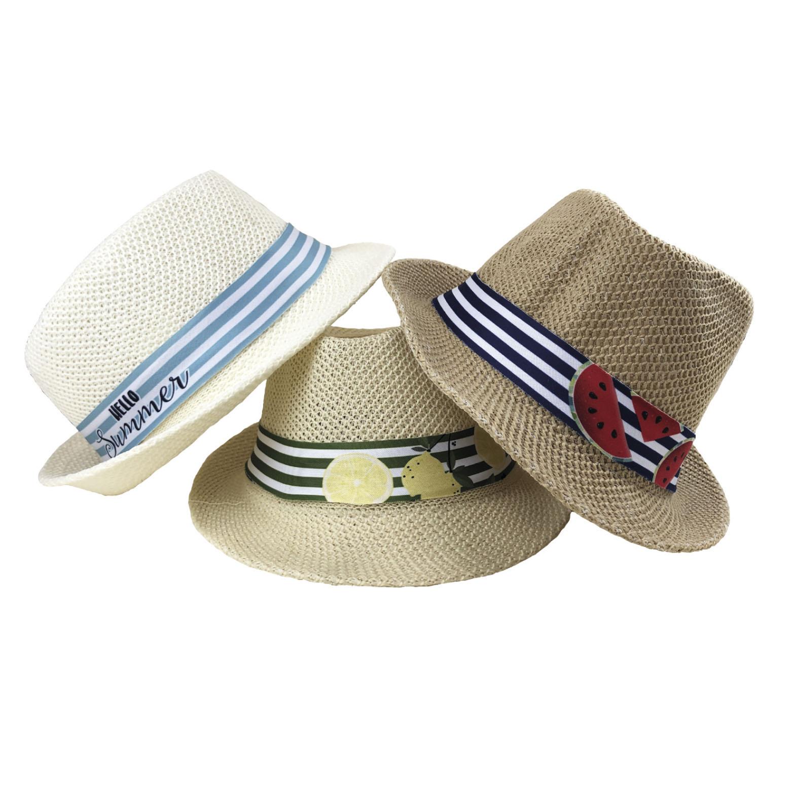 Chapeau personnalisable avec logo d'entreprise by Mavip
