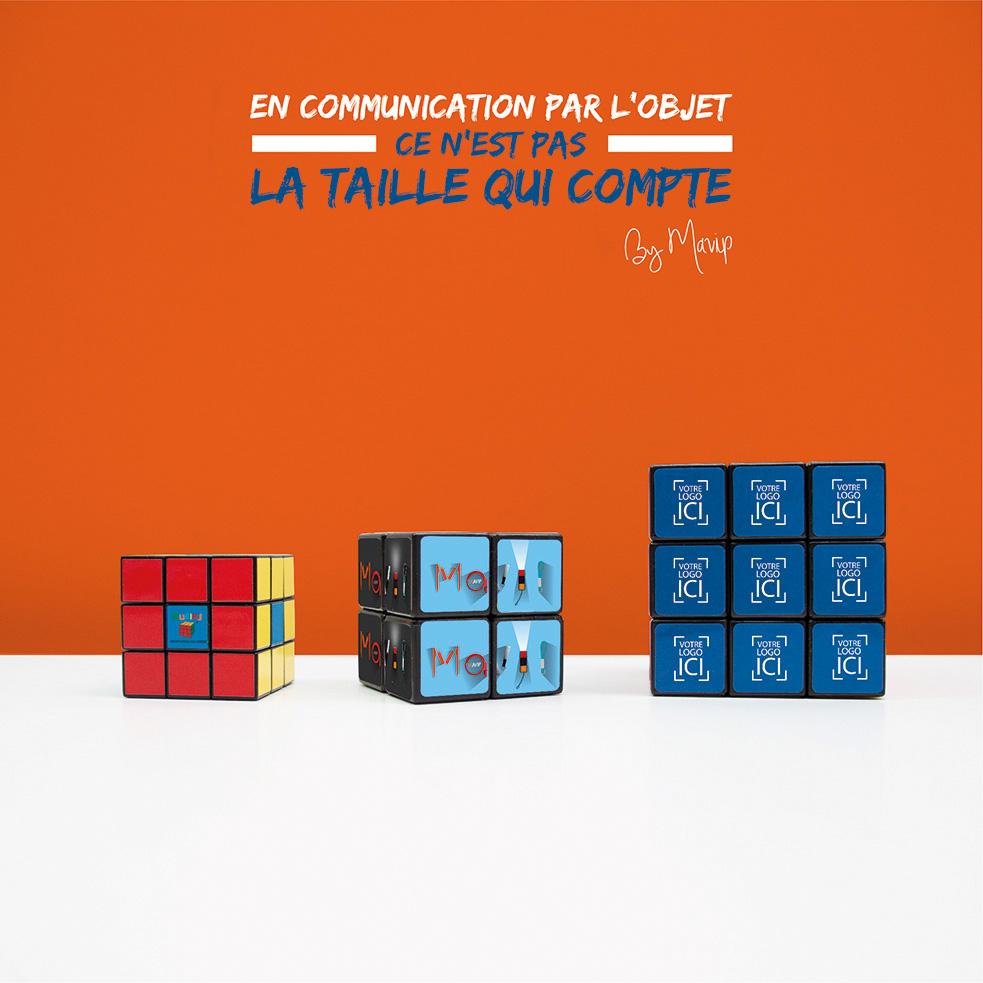 En communication par l'objet, ce n'est pas la taille qui compte