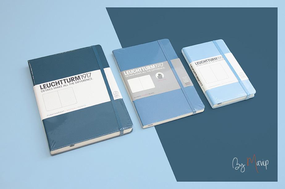 Carnets personnalisables avec logo d'entreprise