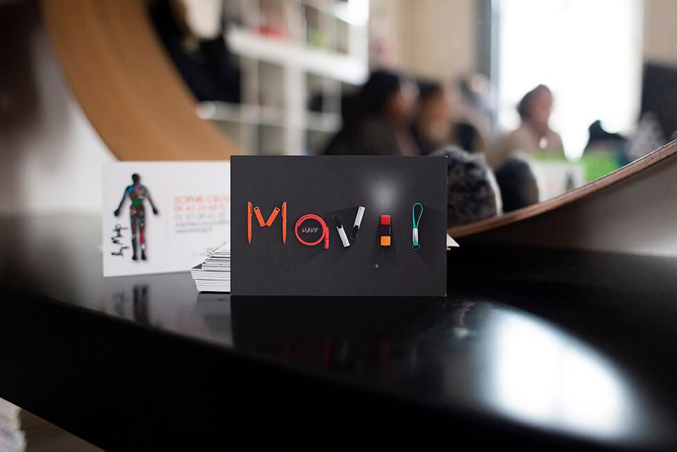 Agence de communication par l'objet et le textile publicitaire au Mans