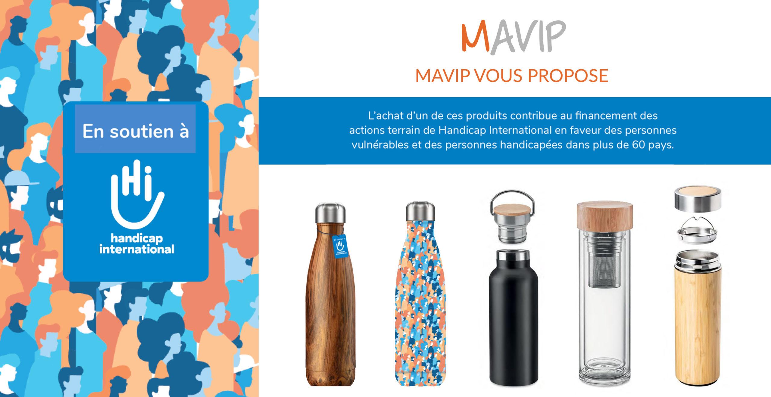 Catalogue Marques & Prestige des objets publicitaires