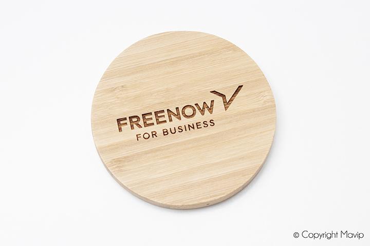 Batteries réalisées pour FreeNow par Mavip