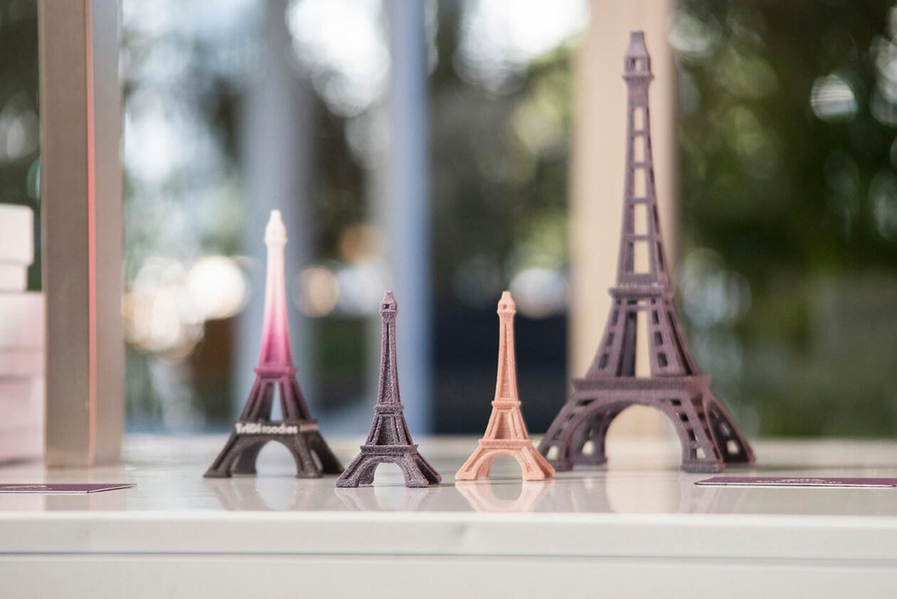 LE salon de l'objet publicitaire à Paris : le Gift Day de Mavip